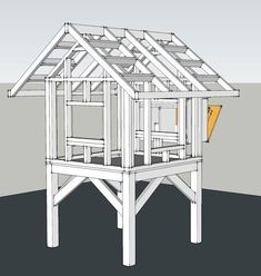 Chicken Coop Plans Free 346706871287090020 - Many, many complete plans to build your own chicken coops , waterers , feeders and more. All free plans.l Horton Horton Horton Horton Welch Source by simael Chicken Coop Decor, Small Chicken Coops, Portable Chicken Coop, Chicken Coop Designs, Backyard Chicken Coops, Chickens Backyard, Chicken Ideas, Chicken Coop Building Plans, Chicken Coop Blueprints