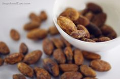 https://flic.kr/p/EHv8mt   organic cocoa beans3   organic cocoa beans, feves de cacao biologique, boabe cacao bio, Bio-Kakaobohnen