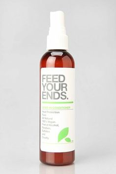 Yarok Feed Your Ends Leave-In Conditioner - Urban Outfitters