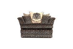 Gascoigne Designs Savannah Hex Chair