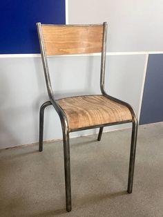 chaise d 39 colier adulte en formica suzie les gambettes jungle loft pinterest chaise. Black Bedroom Furniture Sets. Home Design Ideas