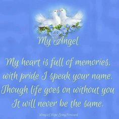 Mama I miss u & love u 4 ever