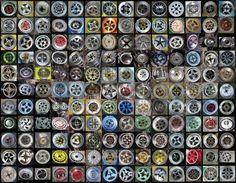 Japanese Oldschool Wheels And Their Names