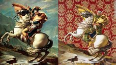 Kehinde Wiley - Figurative & Rococo Painting - Urban Renaissance - Classic Art with Modern Twist
