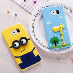 Now available on FimTerra store Protective cover .... Please visit us today. http://www.fimterra.com/products/protective-cover-for-mobile-phone-cartoon-style-compatible-with-samsung-galaxy-s6-g9200?utm_campaign=social_autopilot&utm_source=pin&utm_medium=pin. Thank you.