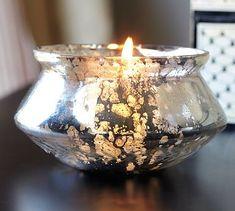 Awesome mercury glass tutorial