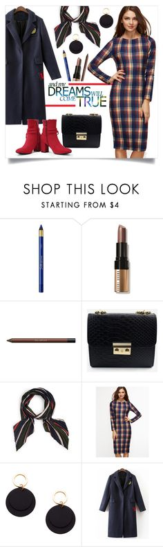 """""""Autumn Elegance"""" by mahafromkailash ❤ liked on Polyvore featuring L'Oréal Paris, Bobbi Brown Cosmetics and shu uemura"""