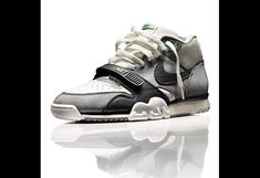 NIKE - AIR TRAINER ONE Nos 25 baskets fétiches | GQ France