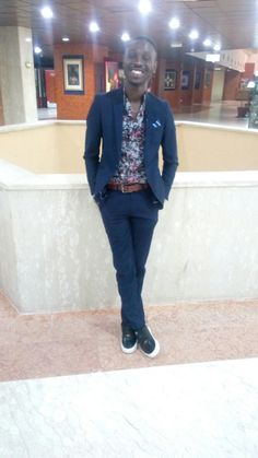 Corporately Casual