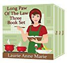 Long Paw Of The Law Three Book Set - Kindle edition by Laurie Anne Marie. Mystery, Thriller & Suspense Kindle eBooks @ Amazon.com.