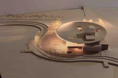 Busan Opera House Proposal: 3rd Prize Winner / Henning Larsen Architects + Tomoon Architects
