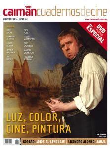 Caimán cuadernos de cine v.84 no.33http://encore.fama.us.es/iii/encore/record/C__Rb2430847?lang=spi