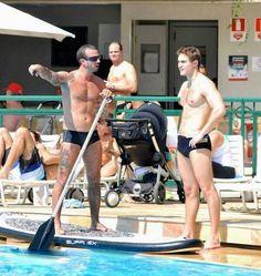 #speedo #speedoboy #bikini #bikiniboy #swimsuit #musclespeedo #speedomuscle #muscleboy #boyinspeedo #ladinspeedo #speedolad