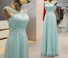 119.50 USD 2017 Custom Made Charming Prom Dress,Tulle Prom