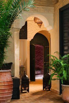 Magical riad Cinnamon http://www.marrakech-riad.co.uk/