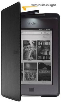 Needs to work with the Kindle touch.