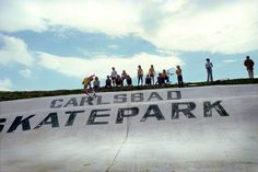 Carlsbad Skate Park (1977)