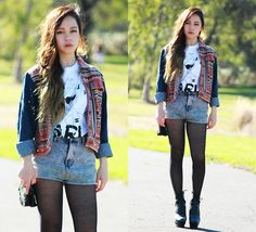 Pray (+giveaways) (by Chloe T) http://lookbook.nu/look/4694333-Pray-giveaways