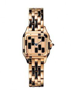 WGPN0010 - CARTIER   世界腕錶World Wrist Watch