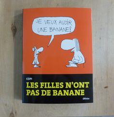 copi  - cornelius - 2014 les filles n'ont pas de banane