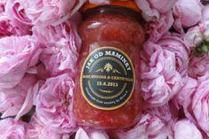 Jak udělat marmeládu z růžových lístků | recept