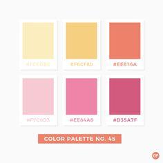 Color Palette No. Colour Pallette, Color Palate, Colour Schemes, Color Patterns, Palette Design, Hex Color Codes, Hex Codes, Creative Colour, Colour Board