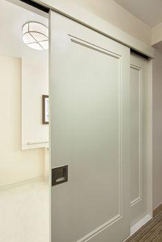 Supa Doors - Escala - contemporary - interior doors - new york - Supa Doors