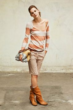 Love this shirt...oh stripes, I will never stop loving you...