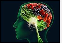 Nourish Your Brain; Lose The Tummy