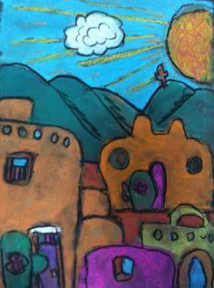 http://www.k6art.com/wp-content/uploads/2012/03/IMG_0428.jpg Chalk Pastel Mission Art