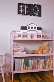 repurposed changing table - Google Search