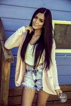 40 Pretty Teen Fashion Outfits | http://fashion.ekstrax.com/2014/11/pretty-teen-fashion-outfits.html
