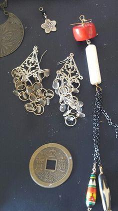 Jewelry groupings