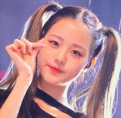 ㅤ this is so fucking cute. I Love Girls, Cool Girl, Pretty Girls, Pop Group, Girl Group, Kids Icon, Doja Cat, Yu Jin, Uzzlang Girl