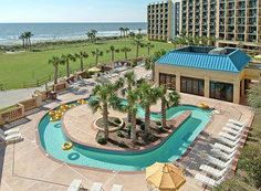 Springmaid Beach Resort Myrtle beach. Best place to stay.