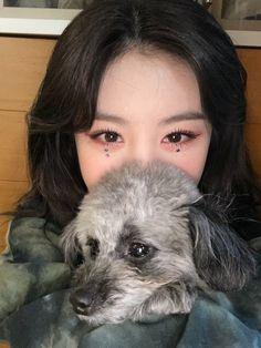 Chernobyl, Extended Play, South Korean Girls, Korean Girl Groups, Soo Jin, Like A Lion, Girl House, Verse, Soyeon