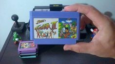 Os Street Fighters PIRATAS do NES