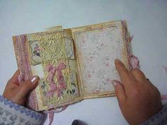 Vintage journal 54