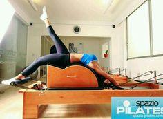 I so wish del rio had a Pilates studio