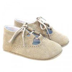 zapato-gales-bebe-arena