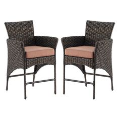 SONOMA Goods for Life™ Biscay Dining Chair 2-piece Set, Multicolor