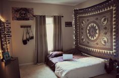 tumblr bedrooms≫ Pinterest: GenaTheBeena ≫
