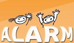 Projekt ALARM - Moderní formy dopravní výchovy dětí a mládeže jako prostředek snižování nehodovosti v provozu na pozemních komunikacích Elementary Science, Teaching, School, Pump, Schools, Learning, Education, Tutorials