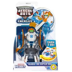"""Playskool Heroes Transformers Rescue Bots Blades the Copter-Bot Figure -  Hasbro - Toys""""R""""Us $13.99"""