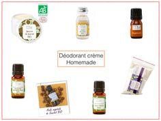 DIY : fabriquer son déodorant crème (bio et naturel) Easy Blush
