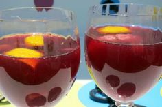 Cheap and Easy Sangria