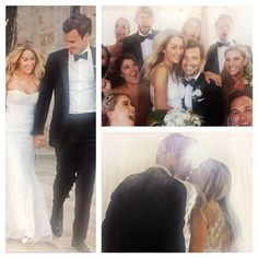 lauren conrad becomes mrs. tell.