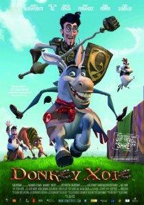 Donkey Xote; animación, comedia, aventura, romance, fantasía (5/5)