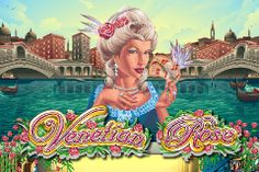 play the Venetian Rose Slot Dream Vacation Spots, Dream Vacations, Romantic Mood, Most Romantic, Panda Online, Wild Panda, Masked Man, Venetian, Princess Zelda