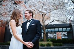 NYC Elopement Photographer City Hall TriBeCa Grill 20160331 19